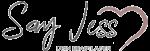 Logo-Say-Jess-flach